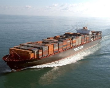 Состояние международных морских перевозок грузов на современном этапе