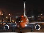 Airbus 300 B4