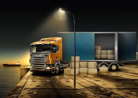 Некоторые нюансы транспортировки сборных грузов