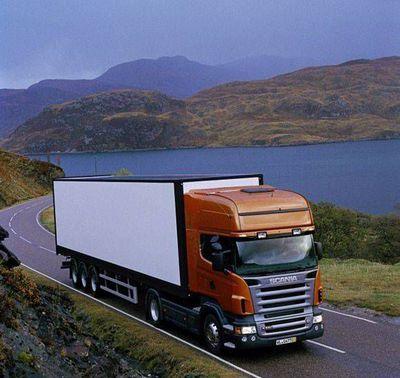 Некоторые особенности грузовых перевозок автомобильным транспортом