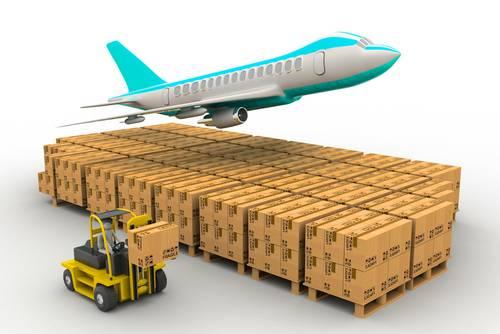 Авиадоставка грузов по всему миру: быстро и надежно