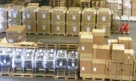 Безопасные перевозки сборных грузов по России