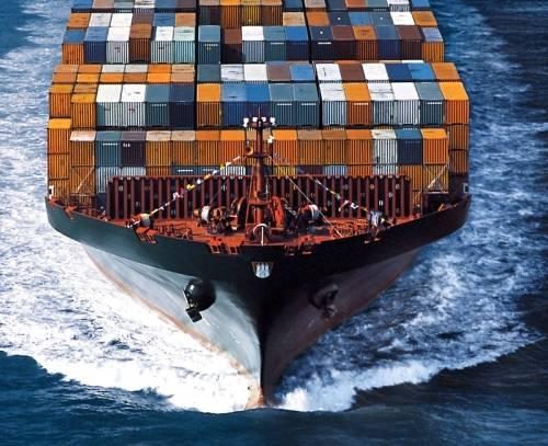 Морские контейнерные перевозки: плюсы и минусы
