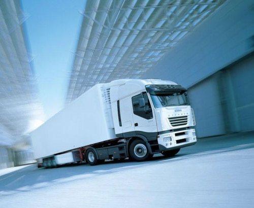 Перевозка сборных грузов с температурным режимом