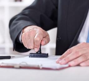 Базовые документы для автомобильной сертификации
