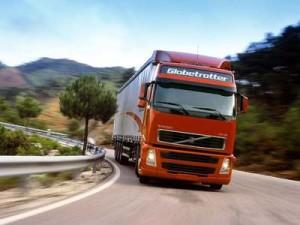 Виды грузовых автоперевозок