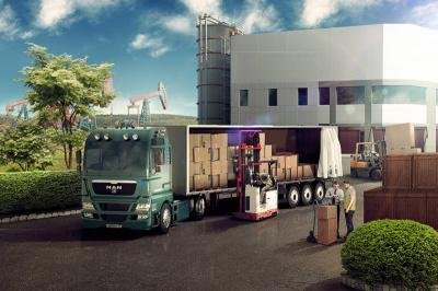 Как происходит отправка сборных грузов?