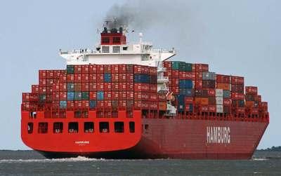 Линейная и фидерная перевозка грузов морским транспортом