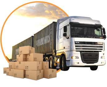 От чего зависит скорость отправки сборных грузов