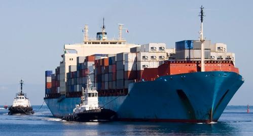 Разновидности грузов, перевозимых морским транспортом