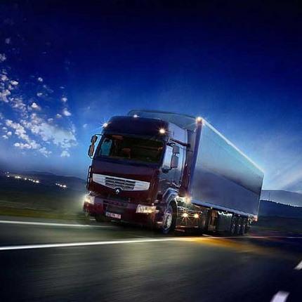 Техническое обеспечение автомобильных международных транспортных перевозок
