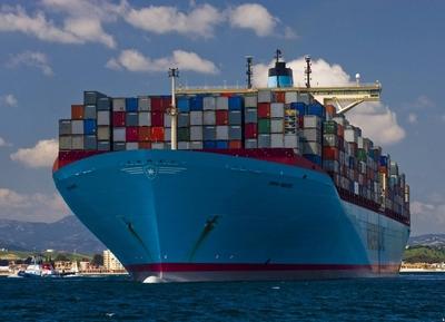 Различия между видами морских транспортных перевозок