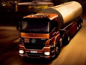 Специфика правил перевозки опасных грузов автомобильным транспортом