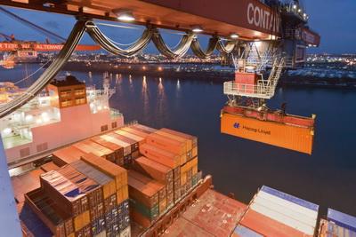 Задачи линейного агента при организации морских перевозок