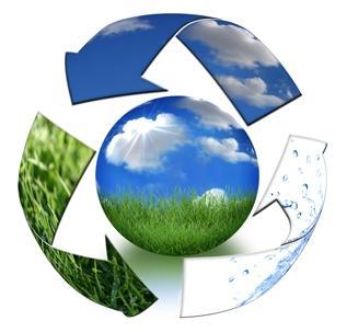 Некоторые виды экологической сертификации