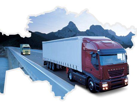 Особенности грузоперевозок автомобильным транспортом