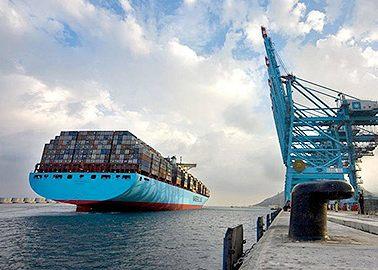 Требования к упаковке грузов для морских грузоперевозок