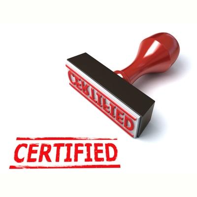 Виды сертификации безопасности: проверка средств индивидуальной защиты