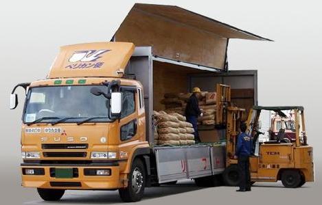 Особенности транспортировки и подготовки к отправке сборных грузов