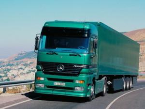 Специальные категории грузов при автомобильных грузоперевозках