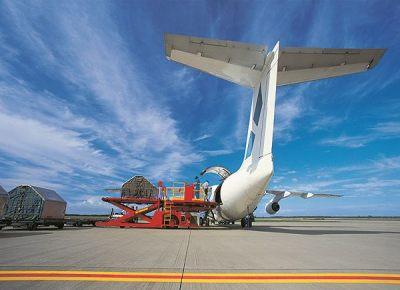 Трансферная авиадоставка грузов