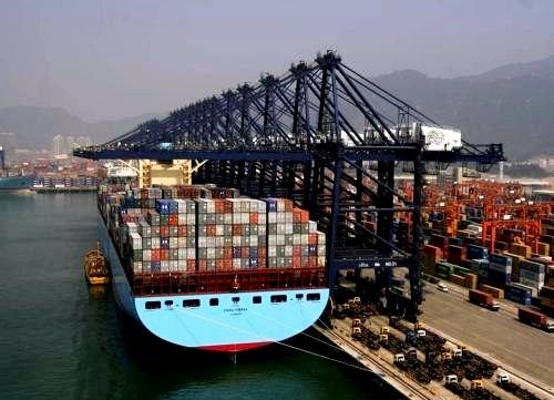 Характеристики контейнеров, используемых в морских грузоперевозках