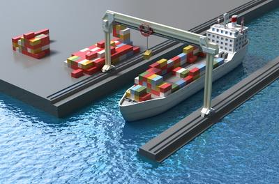 Классификация грузов при перевозках морским транспортом