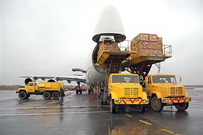 Какая тара используется при грузовых авиаперевозках