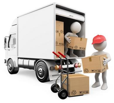 О совместимости грузов при сборных грузоперевозках