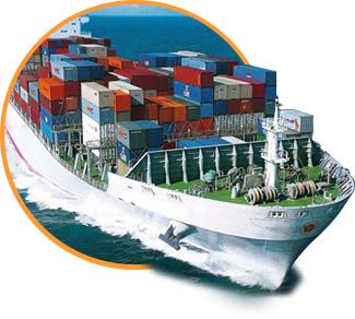 Агентирование судов при морских перевозках грузов