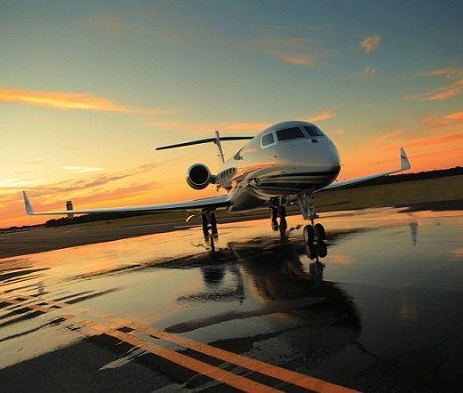 Виды чартерных авиаперевозок