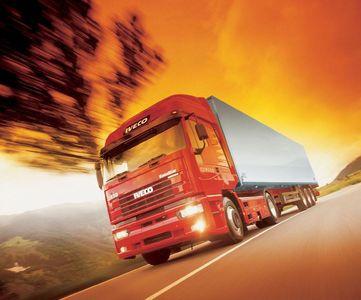 Классификация автомобилей, задействованных в международных грузовых автоперевозках
