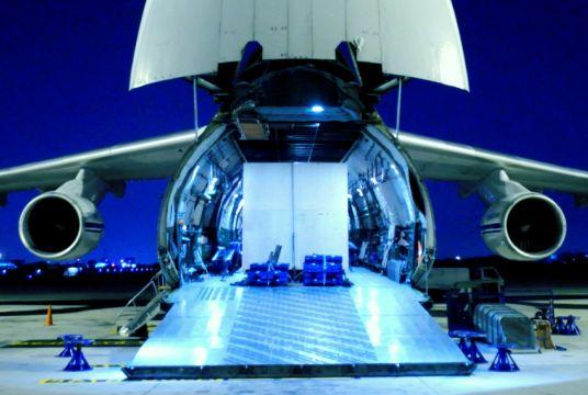 Возможности грузовых авиаперевозок