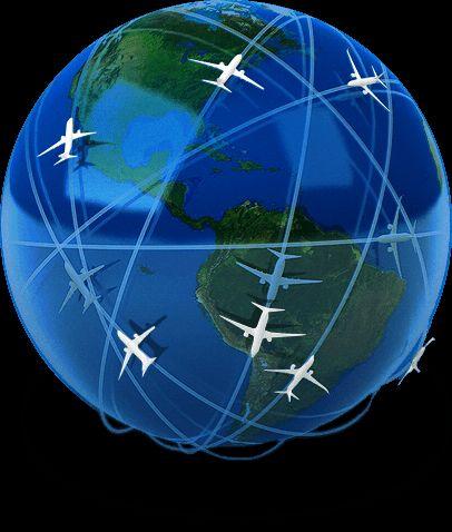 Как выполняют авиаперевозку опасных грузов