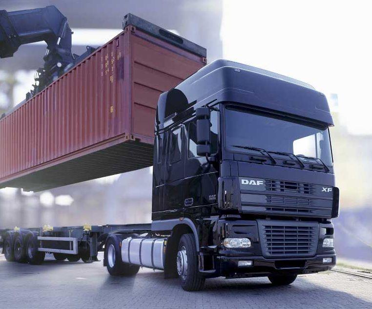 Как получить допуск на международные грузовые перевозки