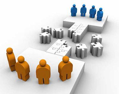 Схемы работы в режиме аутсорсинга ВЭД