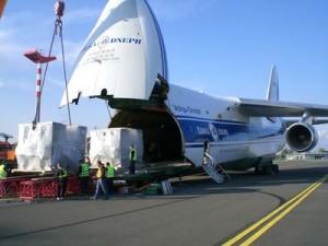 Виды предполётной подготовки грузов перед выполнением грузовых авиаперевозок