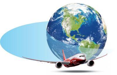 Нестандартные методики в международных авиаперевозках грузов