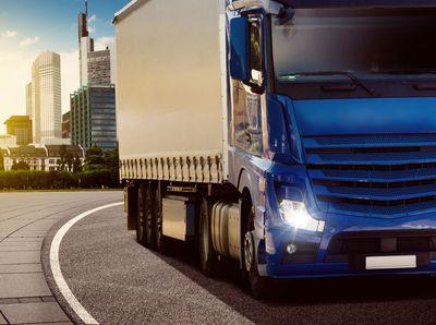Обеспечение температурного режима при грузовых автомобильных перевозках