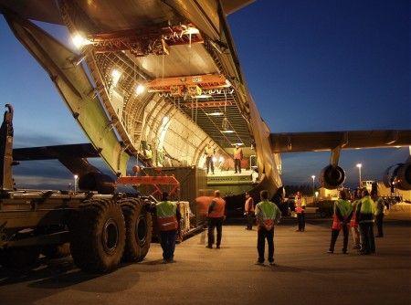 Особенности расчёта стоимости доставки при авиа перевозке грузов