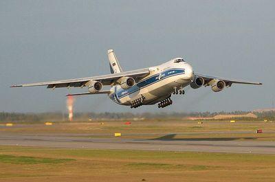 Виды самолётов для грузовых авиаперевозок