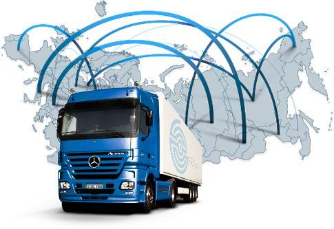 Организационные аспекты международных грузовых перевозок