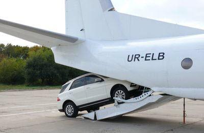 Отличие чартерных авиаперевозок от прочих видов доставки самолётами