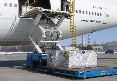Специальные виды доставки: авиаперевозка опасных грузов