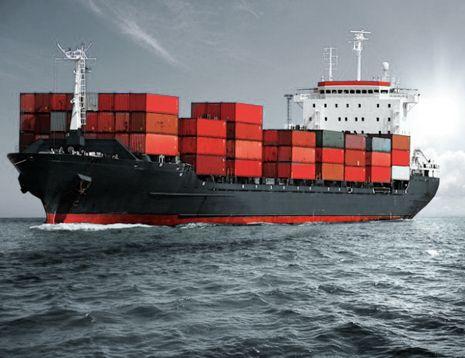 Меры по обеспечению надёжности доставки при перевозке морским транспортом