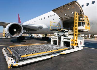 Специфика грузовых отсеков в самолётах, задействованных в международных авиаперевозках