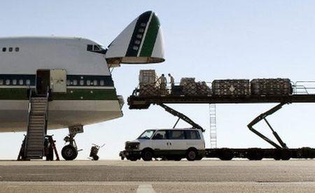 Несколько способов организации авиадоставки грузов
