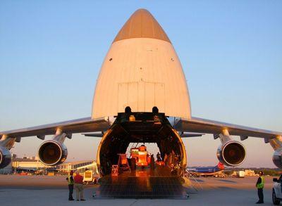 Что необходимо учитывать при планировании авиадоставки грузов