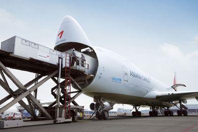 Обзор отличительных особенностей грузовых авиаперевозок