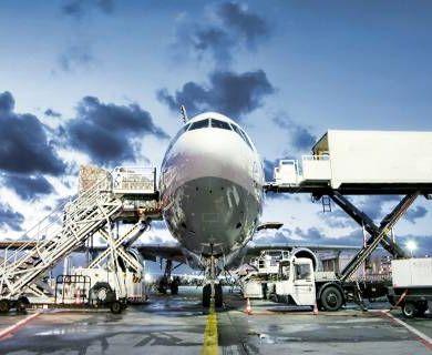 Способы размещения генеральных грузов при грузовых авиаперевозках